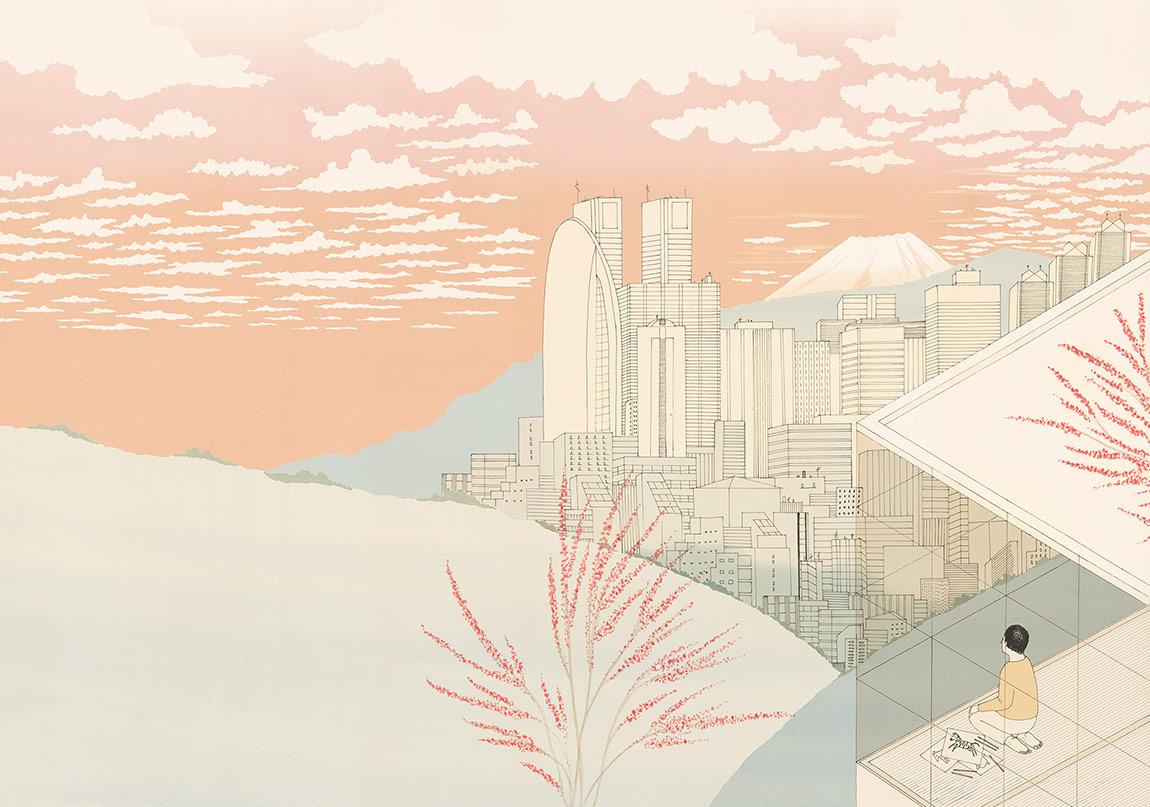 """Yoko Tawada'nın """"Tokyo'nun Son Çocukları"""" Kitabı Türkçede"""