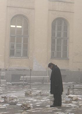 Dovlatov İnanıyor: Bütün Ablukaları Yıkacağız!