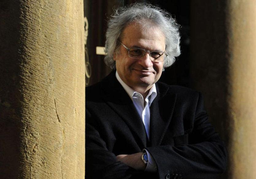 Amin Maalouf'tan Yeni Ödül ve Yeni Roman Haberi