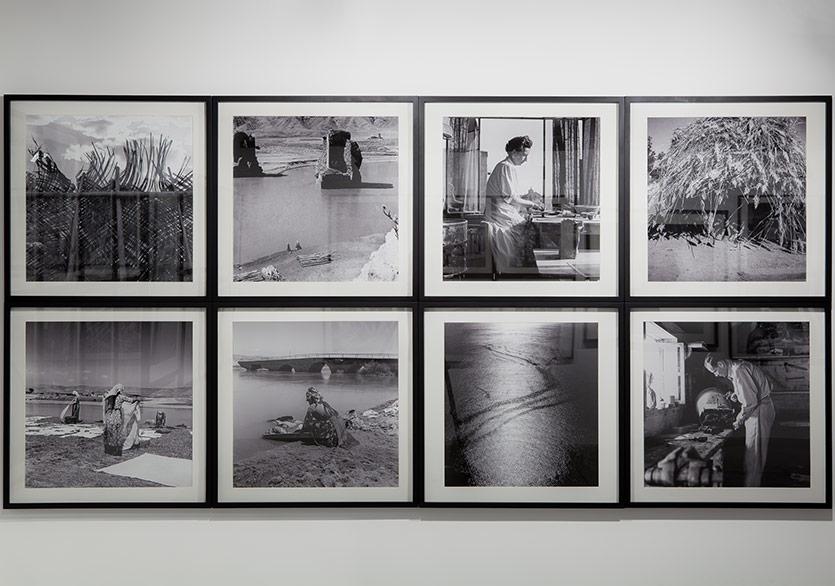 Zamansız Fotoğraflar İstanbul Modern'de