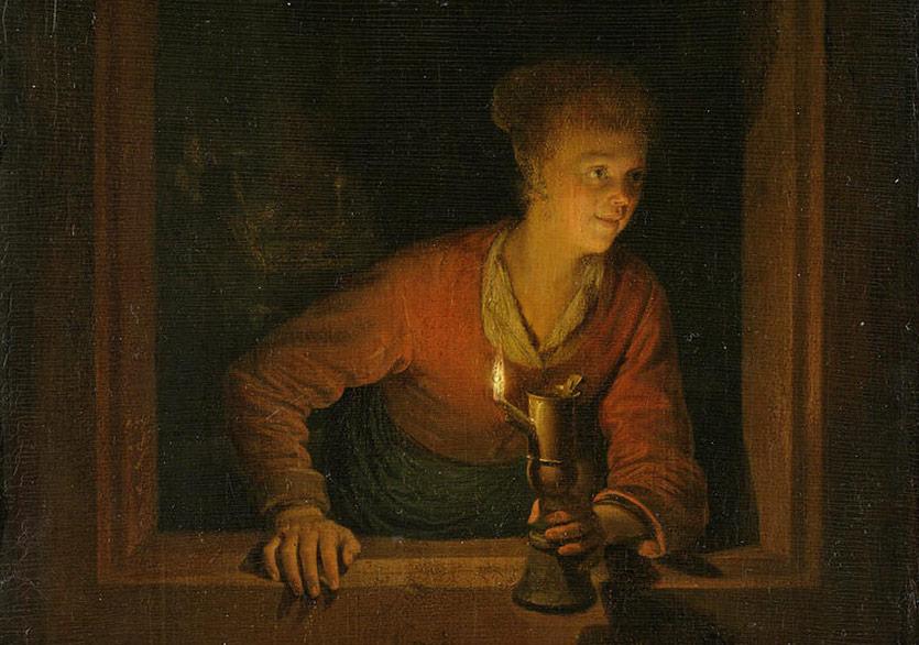 Kültürel Bir Tarih: Karanlık