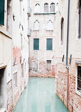 Venedik'te Ölmeye Yatmak