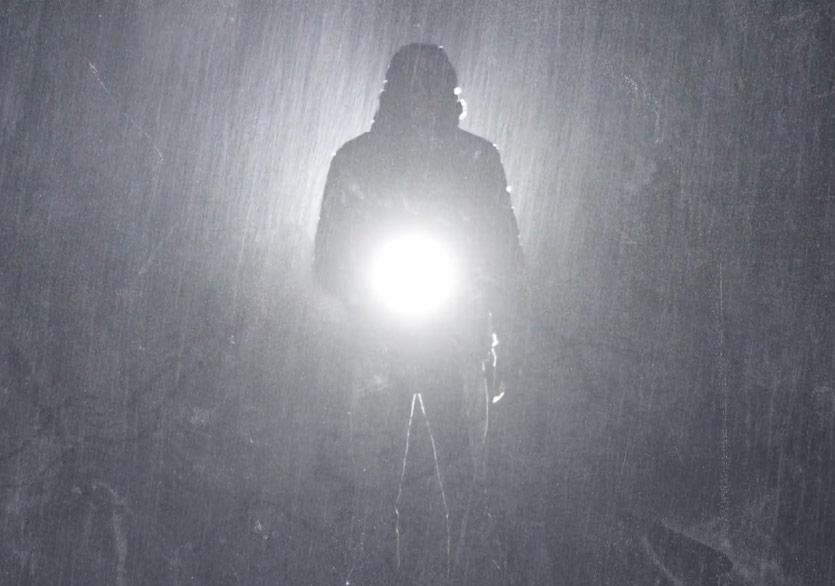 Suç Kayıtlarına Girmiş Gerçek Bir Hikâye: Tünel