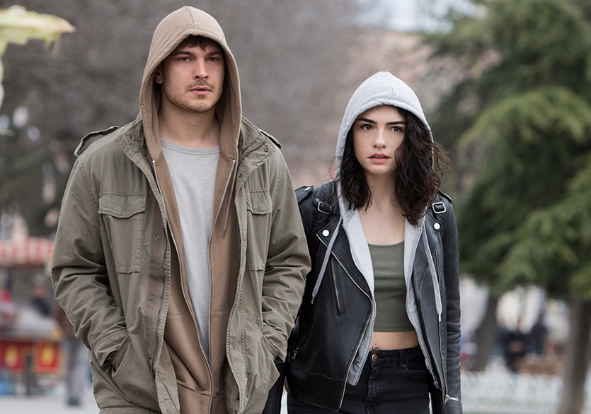 The Protector 14 Aralık'ta Netflix'te