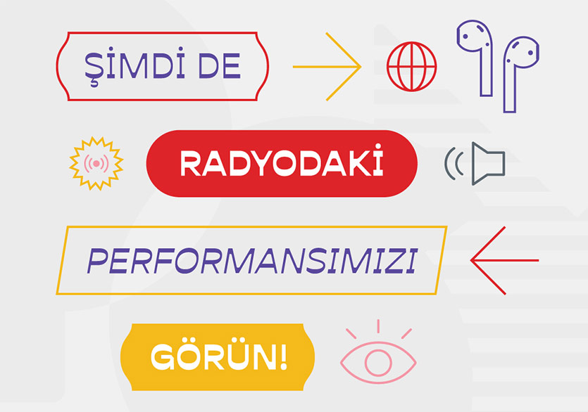 """Zorlu PSM'den Yeni Online Radyo """"Vestel PSM Radyo"""""""