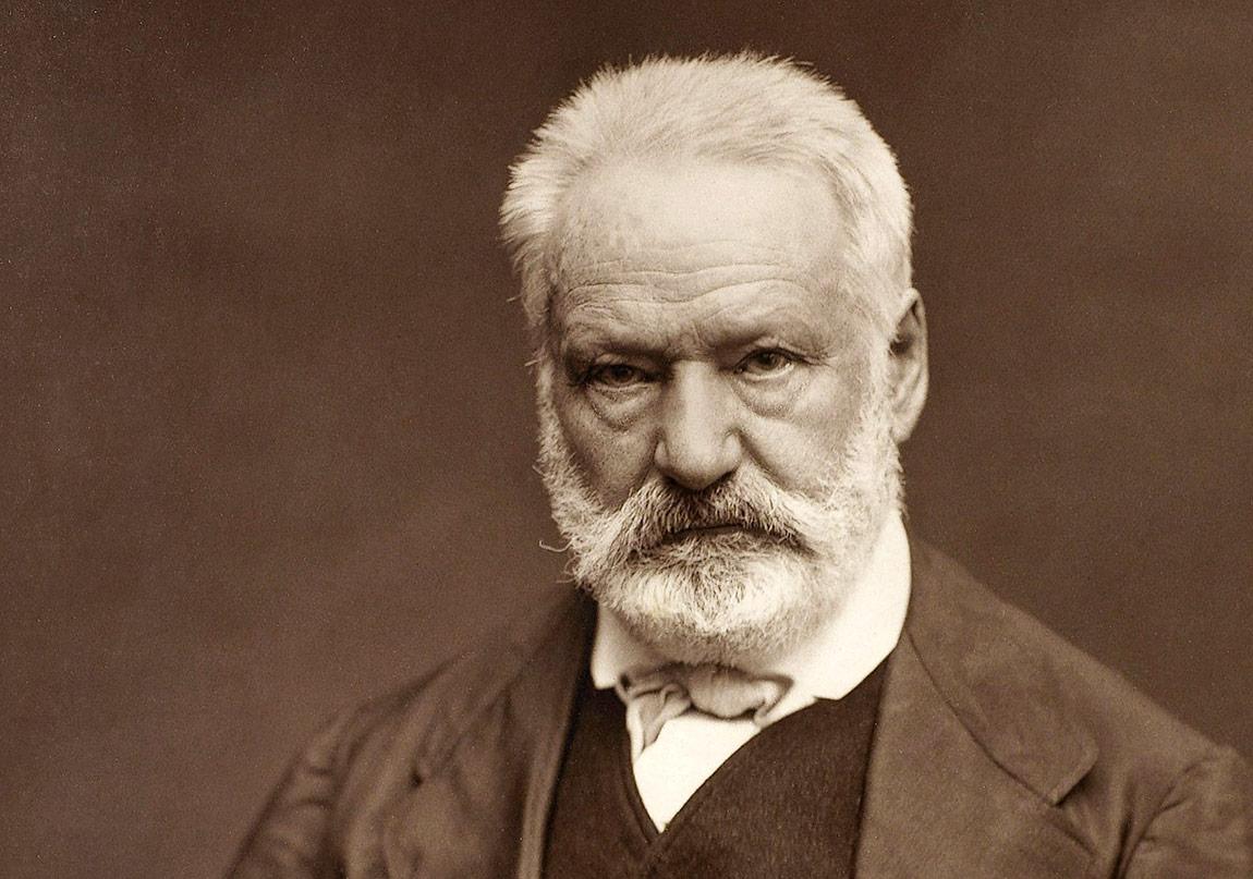 Bugün Victor Hugo'nun Doğum Günü!
