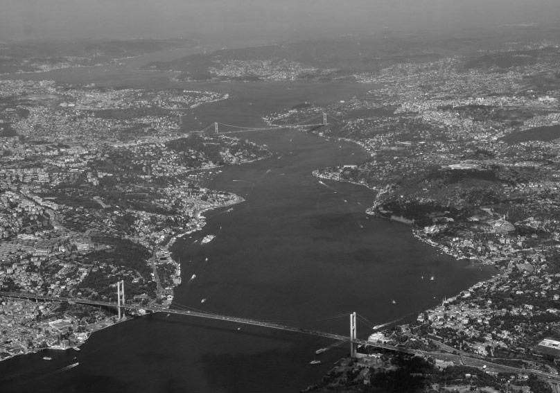 6. İstanbul Uluslararası Sanat ve Kültür Festivali Haziran'da!