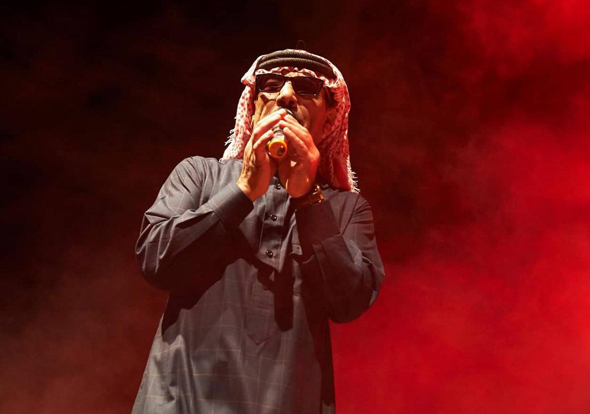 Omar Souleyman'dan Yeni Albüm