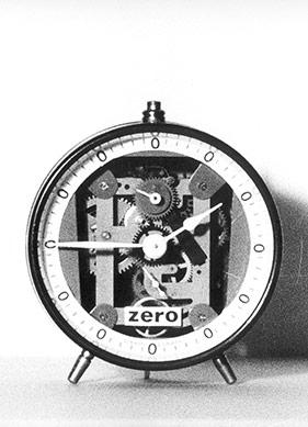 Zero: Gelecek Hakkında İyimser Bir Sergi