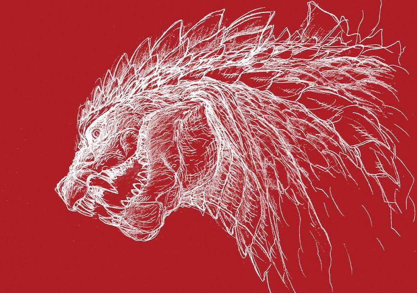 Netflix Yeni Godzilla Serisi İçin Studio Ghibli Animatörüyle Çalışacak