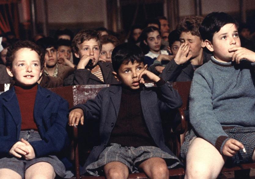Sinematek ve  MUBI'den Sinemayla Dolu 30 Gün