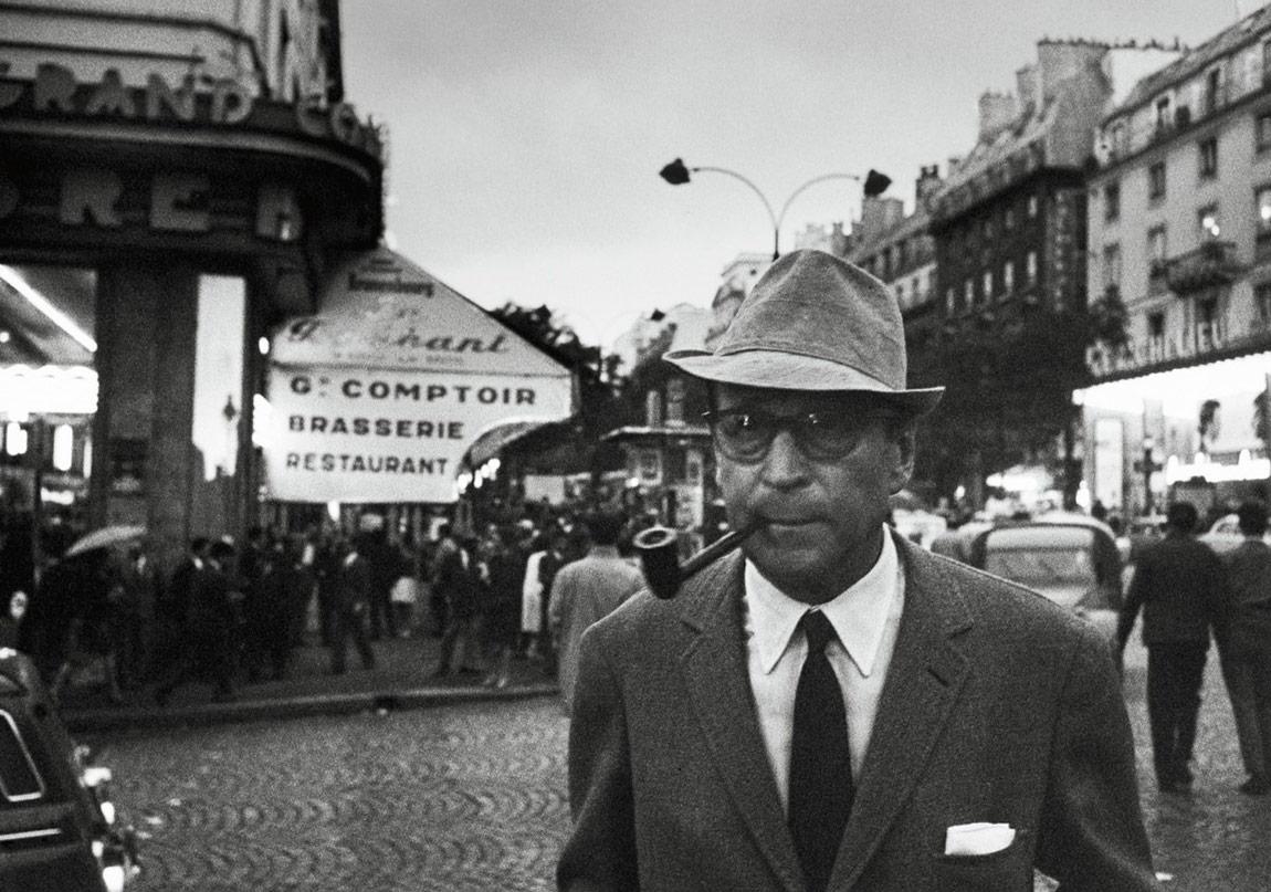 221B'den Georges Simenon'lu Özel Sayı