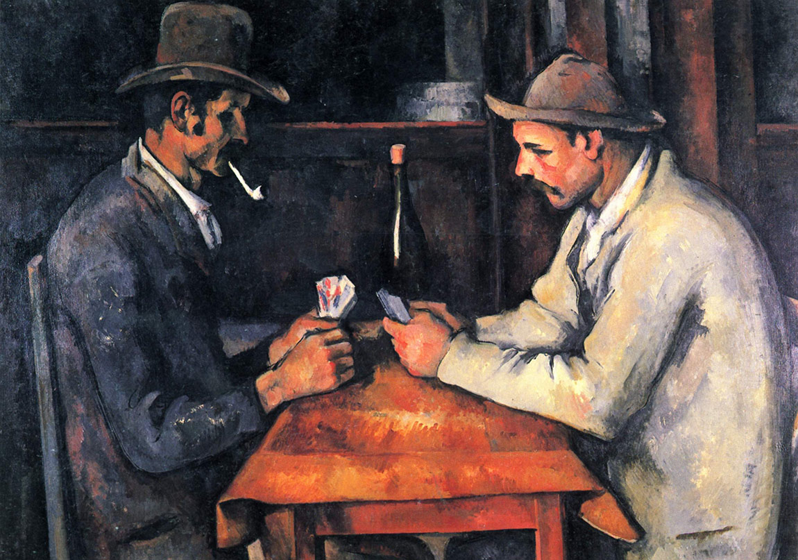 Empresyonizmden Kübizme: Paul Cézanne