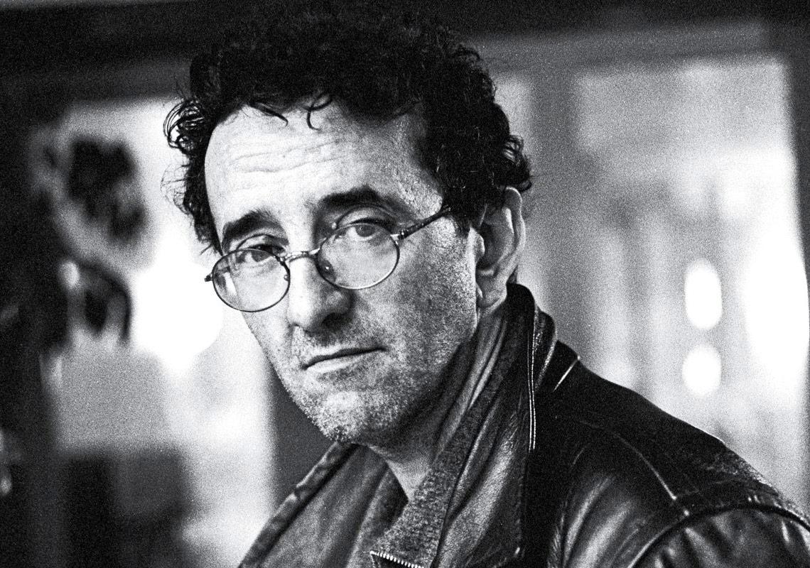 Diyaloglar'ın Konuğu Roberto Bolaño