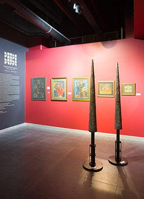 Sanatın Getirdiği Özgürlükte Kaybolmak
