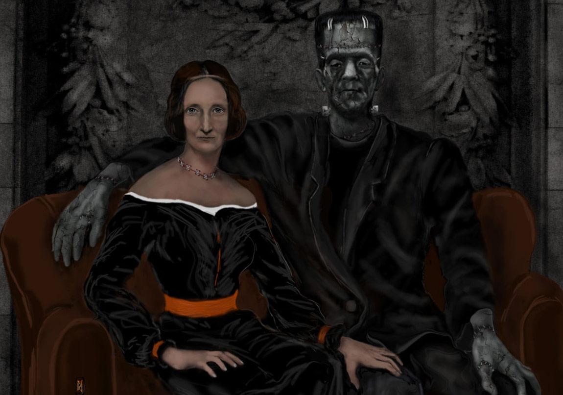 Frankenstein 200 Yaşında