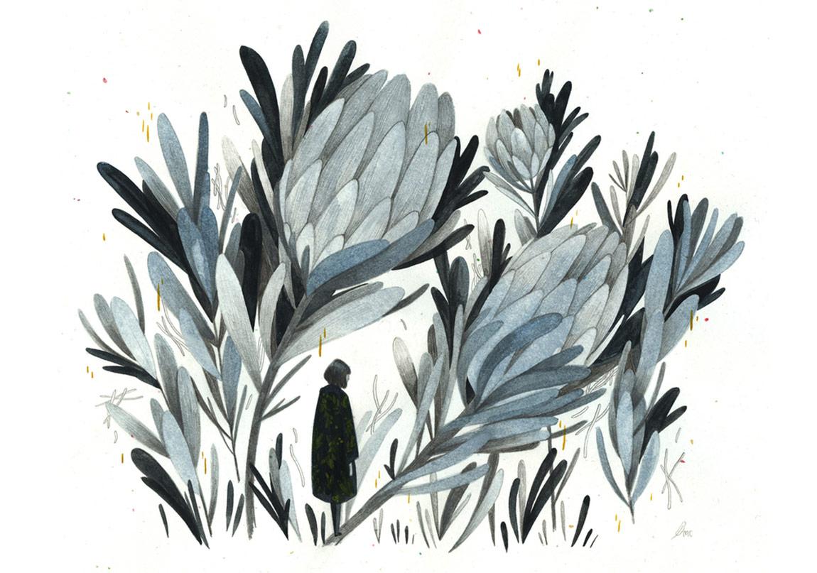 Nezihe Meriç'in Öyküleri: Menekşeli Bilinç