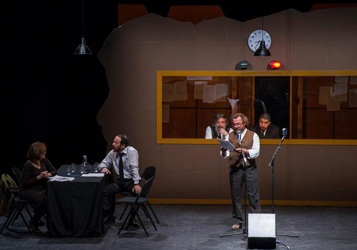100. Yaşında Behçet Necatigil'in Üç Radyo Oyunu