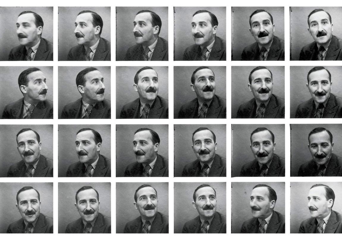 Ahmet Arpad ile Stefan Zweig Akşamı