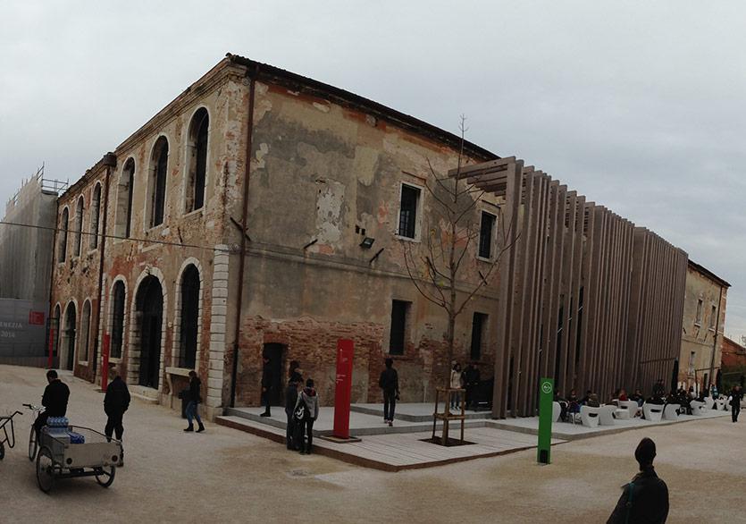 Venedik Bienali'nin Türkiye Pavyonu'nda Yer Alacak Proje Belli Oldu