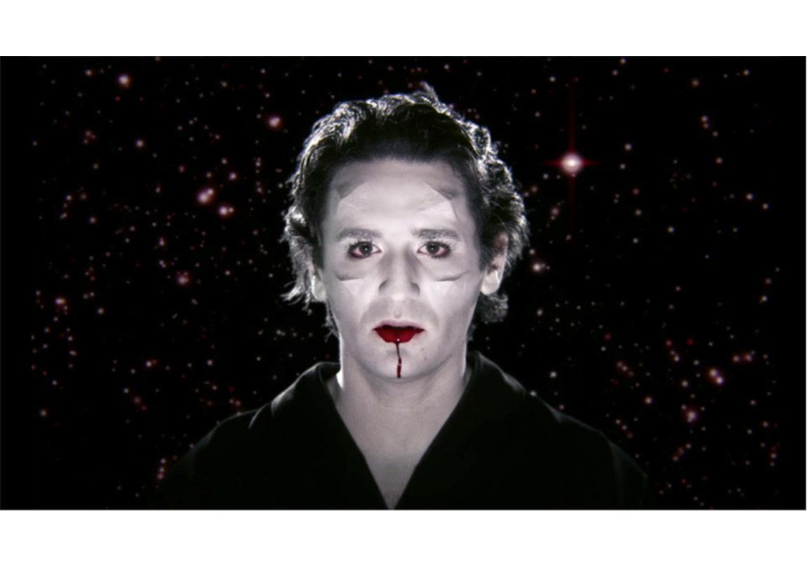 Sanatçı Hayata Karşı - Tuhaf Filmler