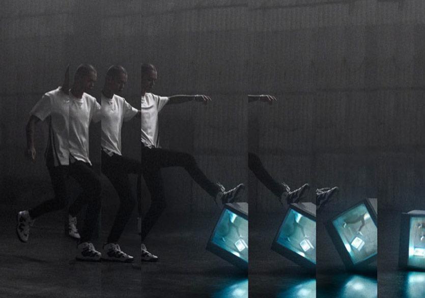 adidas Originals 2018 Marka Filminde Yaratıcılık Gücüyle Döngüyü Kırıyor!
