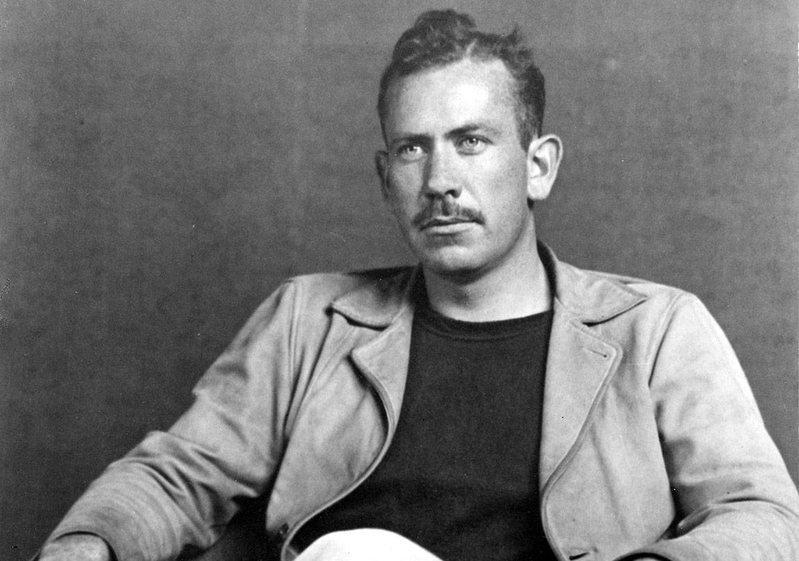 Steinbeck'in Yaşamöyküsüne Tanıklık: Mektuplarda Bir Yaşam