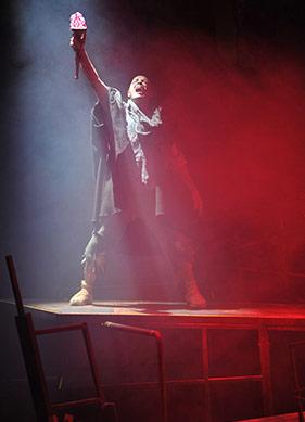 Frankenstein: Yaratığın Trajik Öyküsü