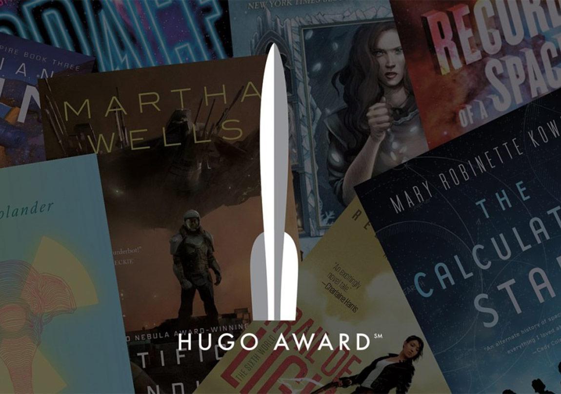 2019 Hugo Ödülleri Sahiplerini Buldu