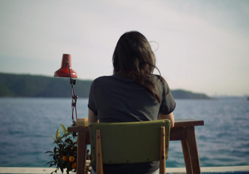 İstanbul Bienali Sanatçı Filmlerini Erişime Açıyor