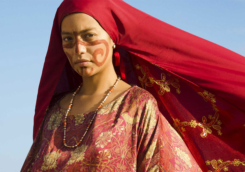 Birds of Passage 15 Şubat'ta Sinemalarda!