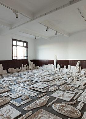 14. İstanbul Bienali'ni Düşünme Biçimi Üzerine Bir Teori*