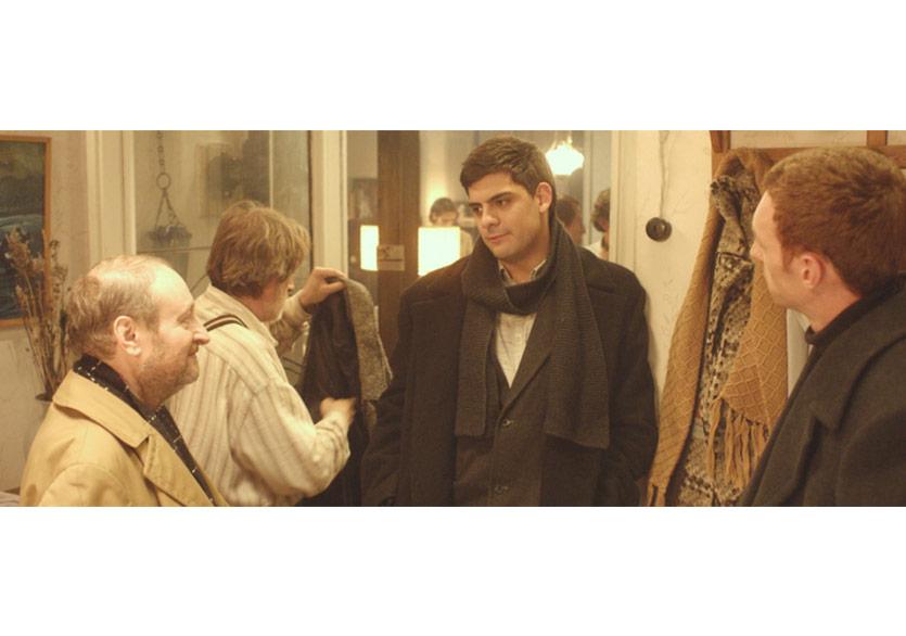 Dovlatov 10 Ağustos'ta Başka Sinema'da