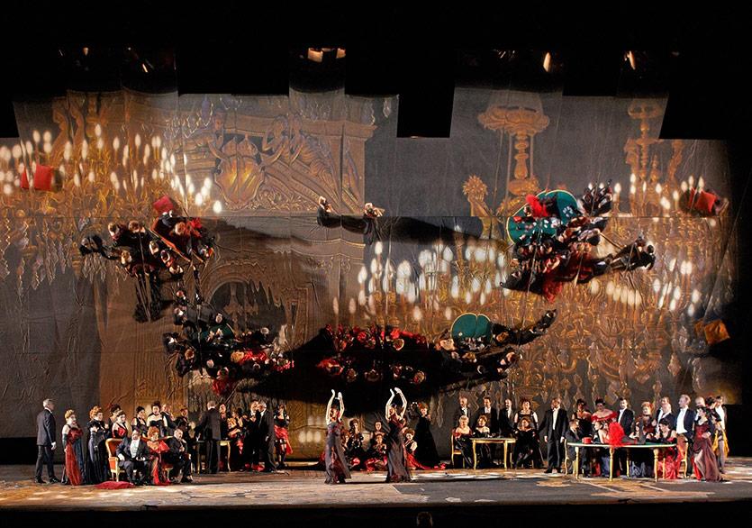 9.  Uluslararası İstanbul Opera Festivali Başlıyor!