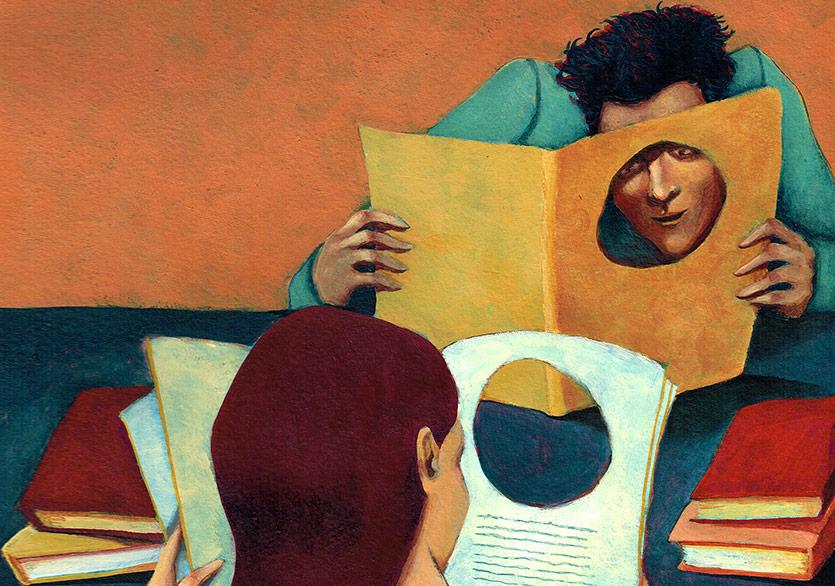 Yılın En İyi 50 Romanı Seçildi!