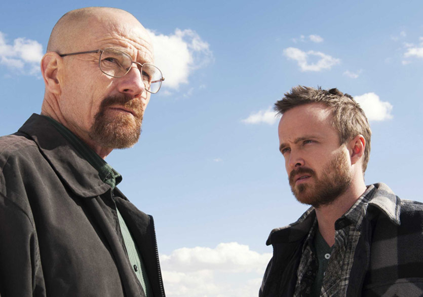 Breaking Bad Sinemaya Uyarlanıyor