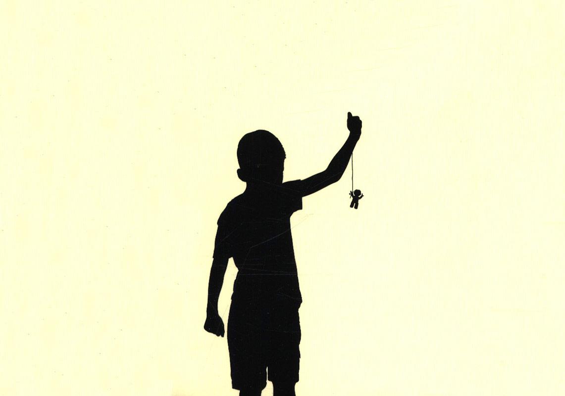 Savaş, Göç ve Kimsesiz Çocuklar: Çamur Çocuk