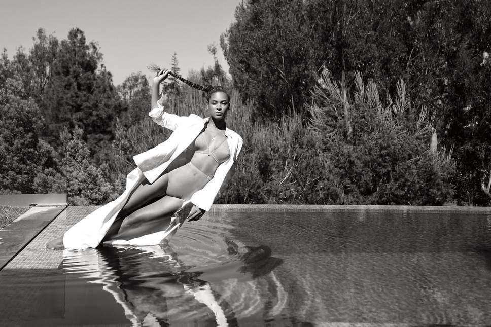 Beyonce Belgeseli Geliyor