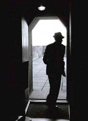 Marina Abromovic: Leonard Cohen'le Akşam Yemeğim