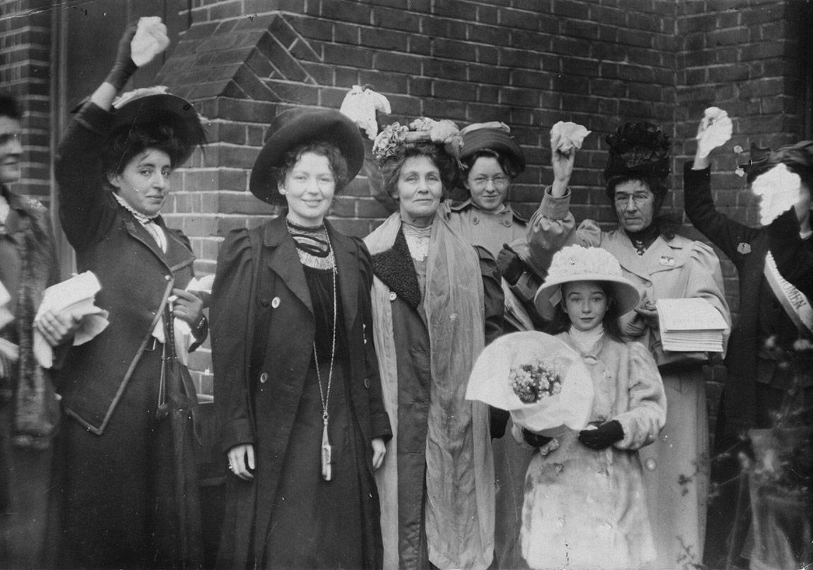 Bir Direniş Hikâyesi: Öncü Kadınlar