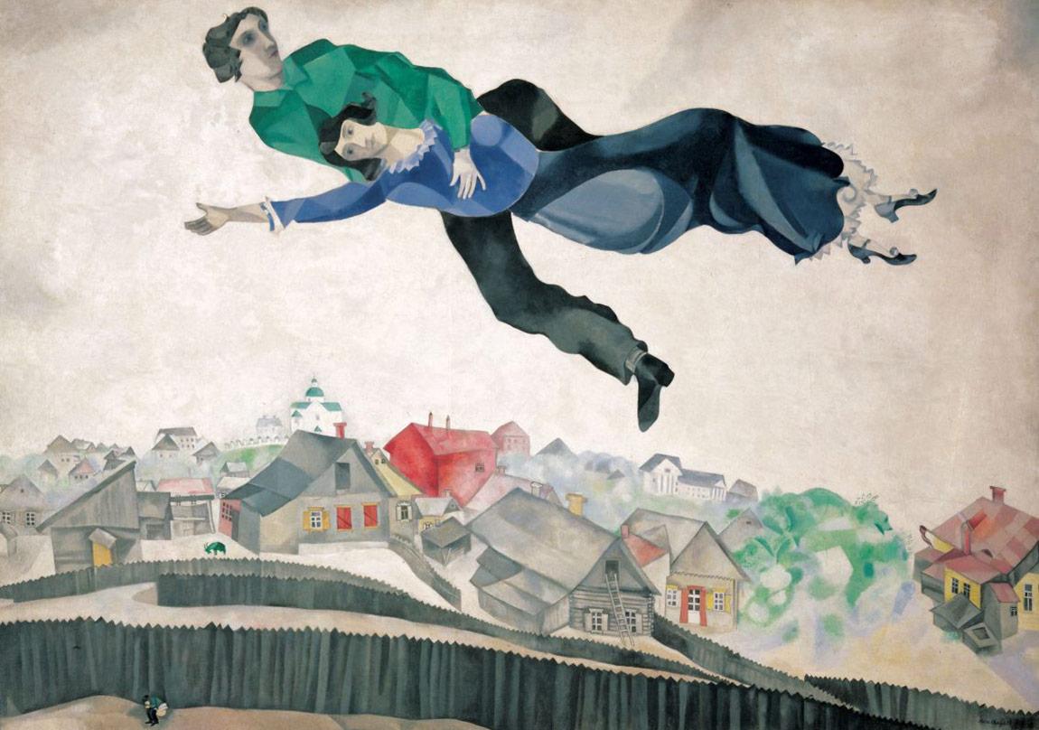 "Italo Calvino'dan ""Zor Sevdalar"""