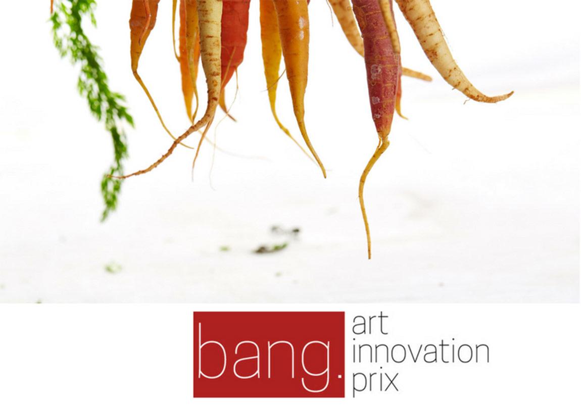 Bang. Art Innovation Prix Sergisi Açılıyor!