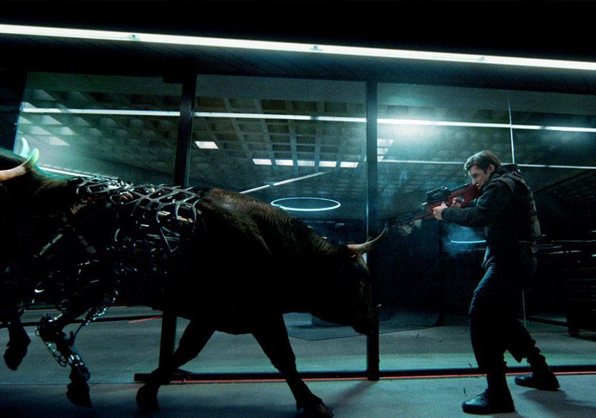 Westworld İkinci Sezon Fragmanını Yayın Tarihiyle Paylaştı
