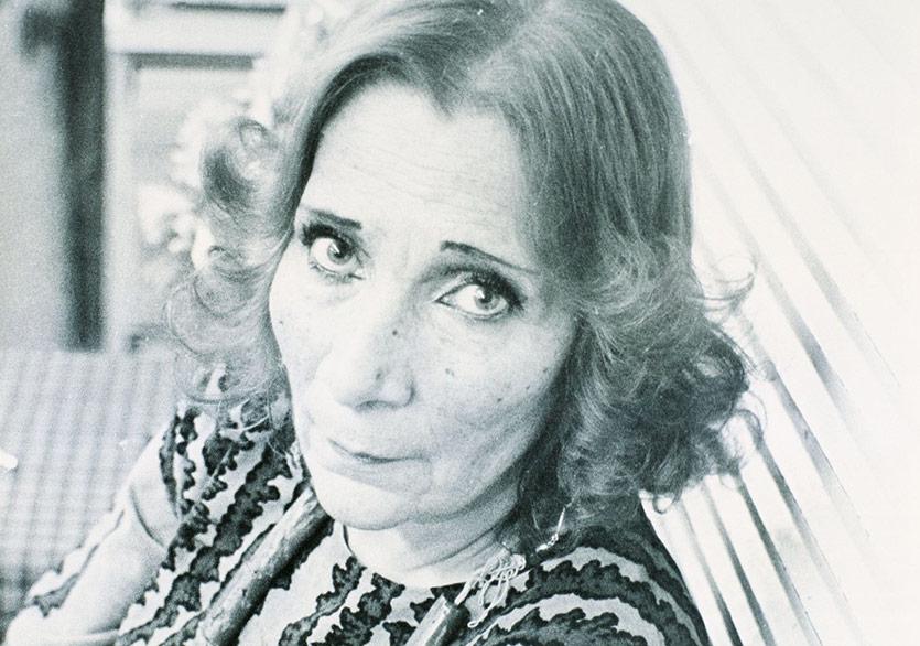 Sevim Burak'ın Edebiyat Dünyası