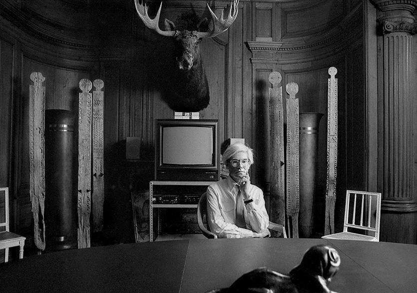 Andy Warhol Vakfı'ndan Sanat Organizasyonlarına Büyük Destek