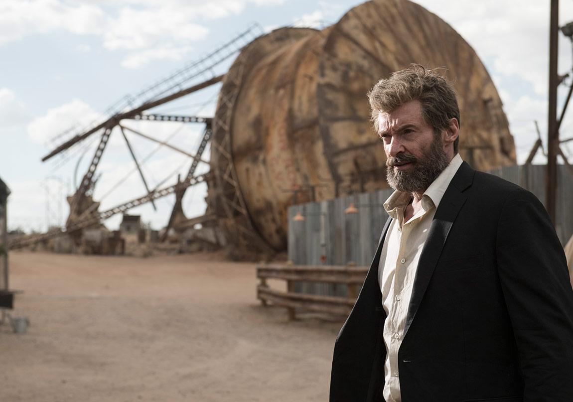 Logan: Wolverine Türkiye Prömiyeri 28 Şubat'ta!
