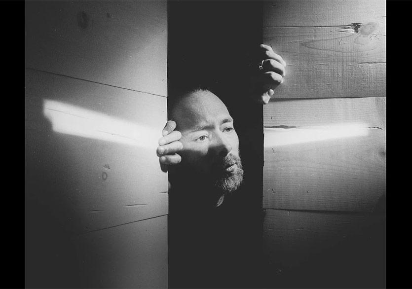 Burial, Four Tet ve Thom Yorke'dan İki Yeni Şarkı