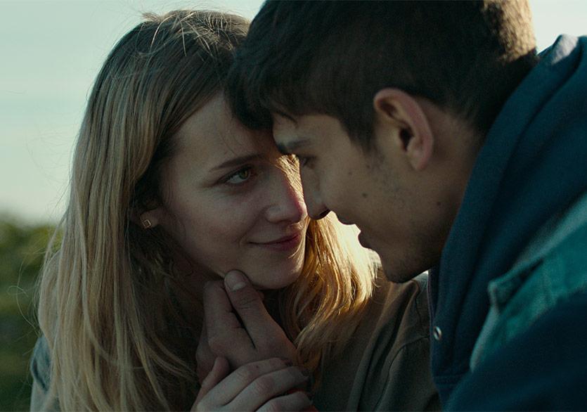 """Nisan Dağ'ın """"Bir Nefes Daha"""" Filmine En İyi Yabancı Film Ödülü"""