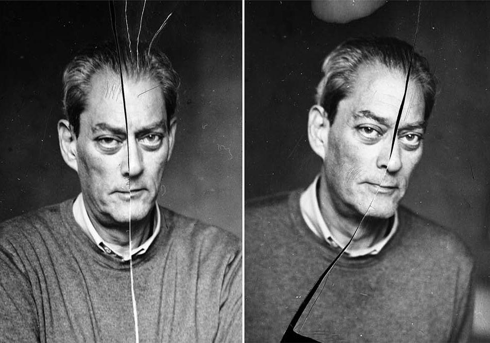 Paul Auster'dan