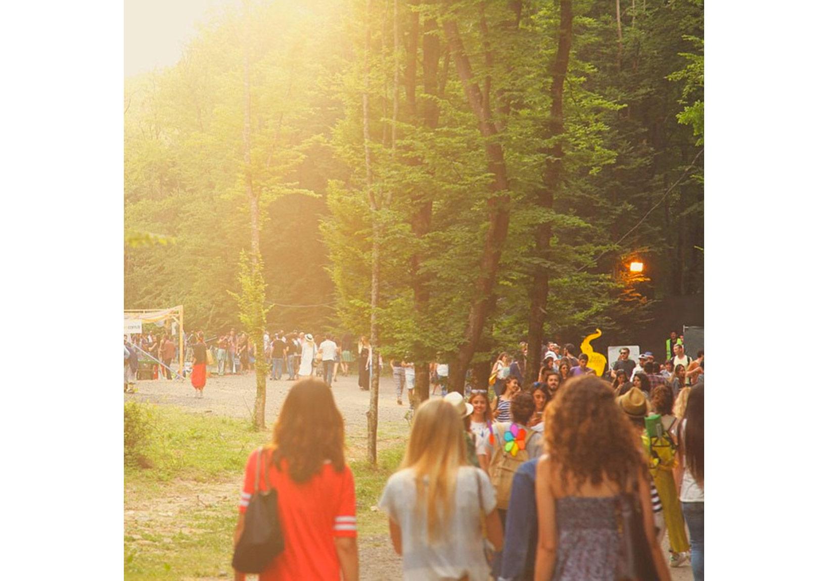 Chill- Out Festival 10.Yılında Bodrum'da